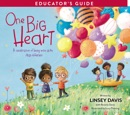 One Big Heart Educator's Guide book summary, reviews and download