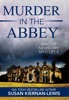 Murder in the Abbey book image