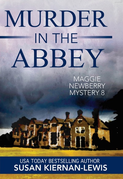 Murder in the Abbey by Susan Kiernan-Lewis Book Summary, Reviews and E-Book Download