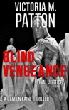 Blind Vengeance - Final Justice book summary, reviews and downlod