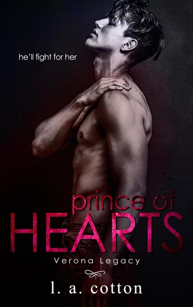 Prince of Hearts: Nicco & Ari Duet #1 by L. A. Cotton Book Summary, Reviews and E-Book Download