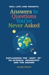 Answers to Questions You've Never Asked book summary, reviews and download