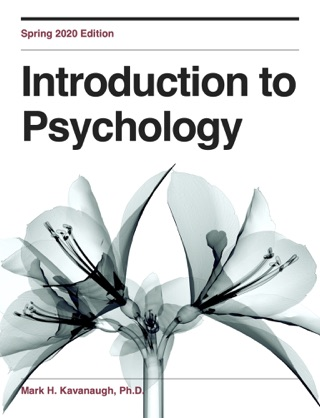 Introduction to Psychology textbook download