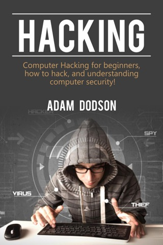 Hacking by Adam Dodson & TBD E-Book Download