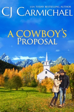A Cowboy's Proposal E-Book Download