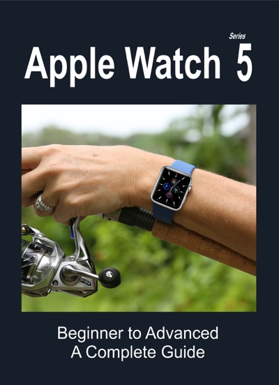 Apple Watch Series 5 by Cathy Young Book Summary, Reviews and E-Book Download