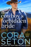 The Cowboy's Forbidden Bride book summary, reviews and downlod