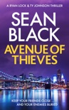 Avenue of Thieves book summary, reviews and downlod