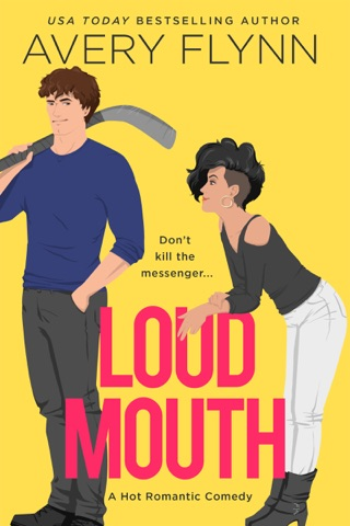 Loud Mouth by Avery Flynn E-Book Download