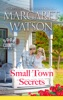 Small-Town Secrets book image