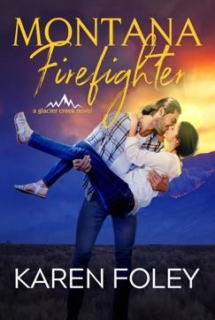 Montana Firefighter E-Book Download