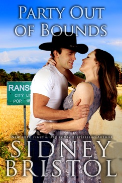 Party Out of Bounds E-Book Download