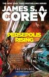 Persepolis Rising book summary, reviews and downlod