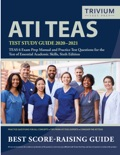 ATI TEAS Test Study Guide 2020 – 2021 book summary, reviews and download