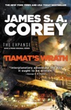 Tiamat's Wrath book summary, reviews and downlod