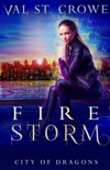 Fire Storm book summary, reviews and download