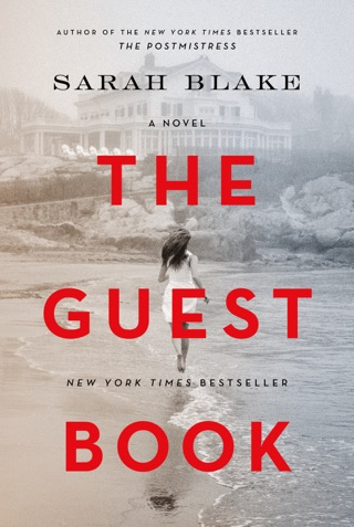 The Guest Book by Sarah Blake E-Book Download