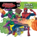 The Amazing Spider-Man vs. Green Goblin book summary, reviews and download