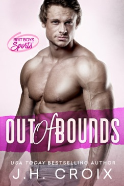 Out Of Bounds E-Book Download
