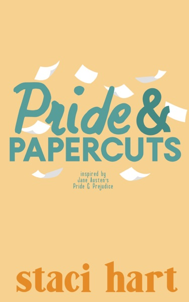 Pride and Papercuts by Staci Hart Book Summary, Reviews and E-Book Download