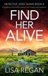 Find Her Alive book summary, reviews and download