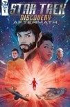 Star Trek: Discovery: Aftermath #1 book summary, reviews and downlod