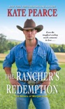 The Rancher's Redemption book summary, reviews and downlod
