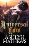Universal Law book summary, reviews and downlod