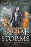 Empire of Storms book summary, reviews and downlod