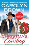 Christmas with a Cowboy book summary, reviews and download