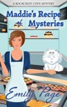 Maddie's Recipe Of Mysteries book summary, reviews and download