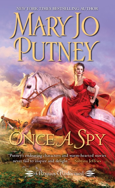Once a Spy by Mary Jo Putney Book Summary, Reviews and E-Book Download