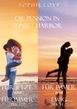 Die Pension in Sunset Harbor - Bundle (Buch 1 und 2) resumen del libro