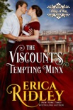 The Viscount's Tempting Minx book summary, reviews and downlod