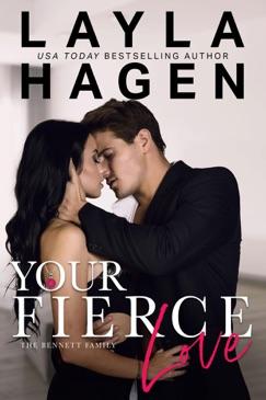 Your Fierce Love E-Book Download