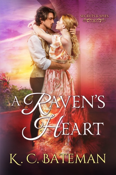 A Raven's Heart by K. C. Bateman Book Summary, Reviews and E-Book Download