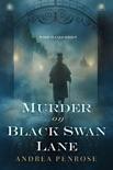 Murder on Black Swan Lane e-book