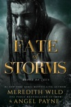 Fate of Storms book summary, reviews and downlod