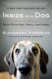 Inside of a Dog book summary, reviews and download