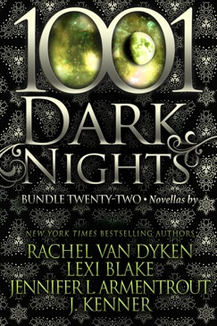 1001 Dark Nights: Bundle Twenty-Two E-Book Download