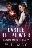 Castle of Power e-book
