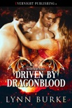 Driven by Dragonblood book summary, reviews and downlod