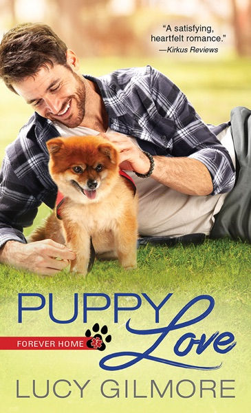 Puppy Love by Lucy Gilmore Book Summary, Reviews and E-Book Download