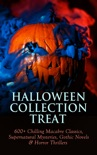 HALLOWEEN COLLECTION TREAT book summary, reviews and downlod