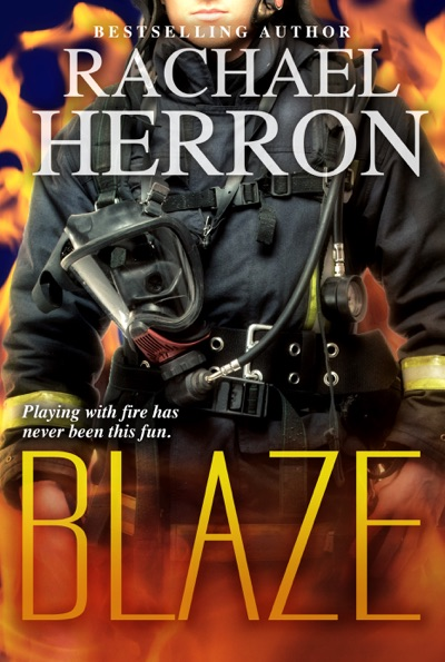 Blaze by Rachael Herron Book Summary, Reviews and E-Book Download