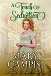 A Touch of Seduction book summary, reviews and downlod