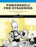 PowerShell for Sysadmins book summary, reviews and download