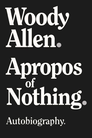 Apropos of Nothing E-Book Download