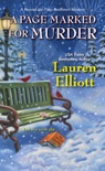 A Page Marked for Murder