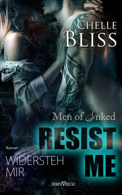 Resist Me - Widersteh Mir E-Book Download